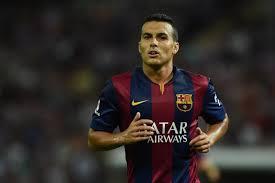 Pedro zdobył drugą najszybszą bramkę w lidze w sezonie