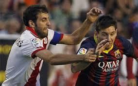 Trashorras: Messi jest bardziej kompletny od Ronaldo
