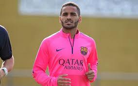 Barça ukrywała kontuzje Douglasa