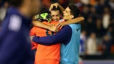 Zapowiedź meczu: SD Huesca – FC Barcelona. Walka o kolejny tytuł
