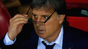 Martino: Jeśli wróciłbym do Barcelony, pracowałbym w inny sposób