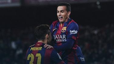 Pedro i Munir