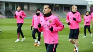 Pedro: Barça nie jest uzależniona od Messiego