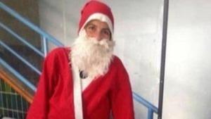 Luis Suárez rozdał 500 paczek z jedzeniem dzieciom w szpitalu