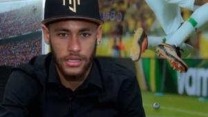 Neymar: Trudno być najlepszym, gdy grają Messi i Ronaldo