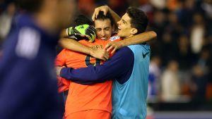 Ciekawostki po meczu z Valencią