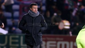 Luis Enrique: Połączenie intensywności, motywacji i poważnego podejścia do meczu