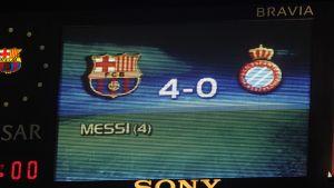 FC Barcelona, Espanyol