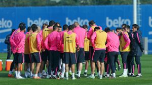 Lista powołanych na mecz z Espanyolem