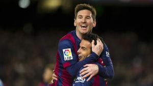 Ciekawostki po meczu z Espanyolem
