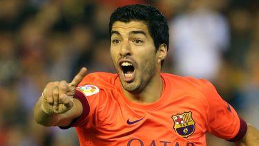 Barça zatrzymana; Getafe CF – FC Barcelona 0:0