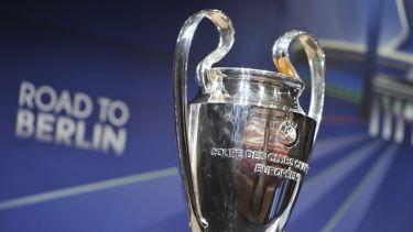 Manchester City rywalem FC Barcelony w 1/8 finału!