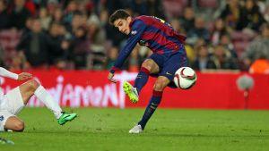 Zmiana daty spotkania z Deportivo
