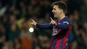 21 goli Barçy w grudniu na Camp Nou