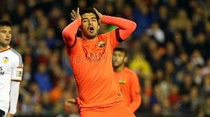 Wypowiedzi zawodników po meczu na Mestalla