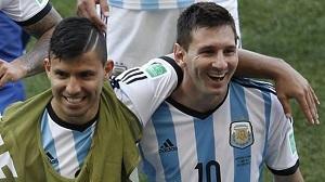 Messi: Z wielkimi chęciami na mecz w Champions