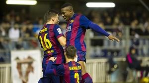 Valladolid-Barça B: Zakończyć rok zwycięstwem