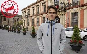 Camp Nou czeka na Denisa Suáreza