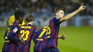 Girona – Barça B: Po zwycięstwo w meczu z liderem