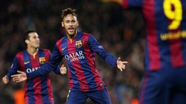 Barça wygrywa grupę: FC Barcelona – Paris Saint-Germain (3:1)