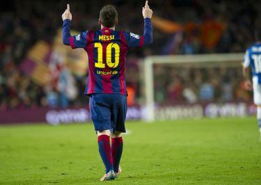 Derby dla Barçy: FC Barcelona – RCD Espanyol (5:1)