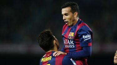 Barça wjechała do kolejnej rundy: FC Barcelona – SD Huesca (8:1)