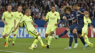 Zapowiedź meczu: FC Barcelona – PSG. Zapewnić sobie dobre losowanie