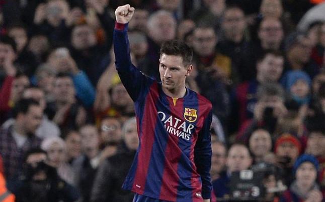Messi po 3 miesiącach w końcu trafia na wyjeździe