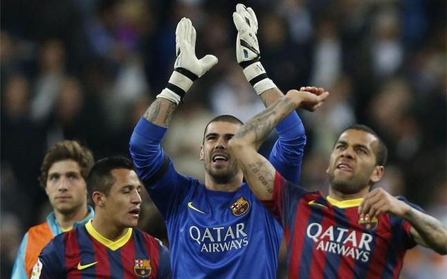 Valdés może sprowadzić Alvesa do Manchesteru