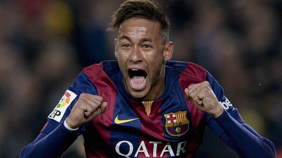 Neymar już wkrótce może podpisać nowy kontrakt
