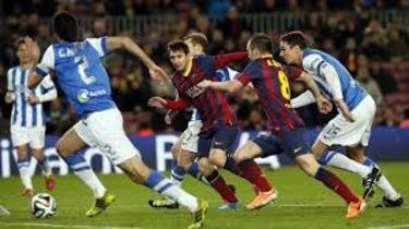 Zapowiedź meczu: Real Sociedad – FC Barcelona. Dobrze zacząć nowy rok