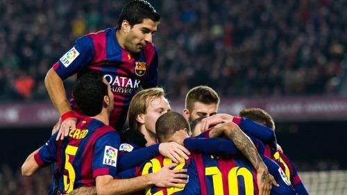 FC Barcelona czwartą drużyną wg IFFHS