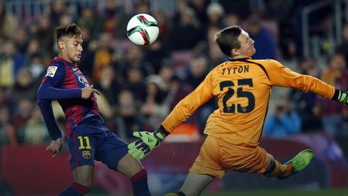 Zapowiedź meczu: Elche CF – FC Barcelona: Dopełnić formalności