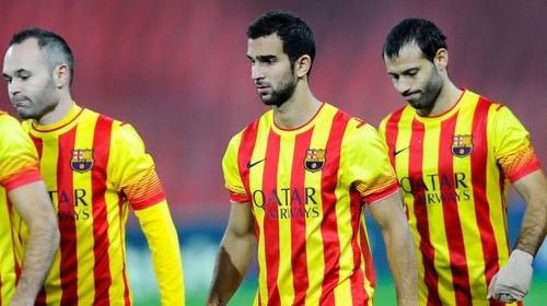 Montoya wciąż chce opuścić Barcelonę
