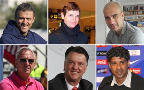 Czy Luis Enrique potrzebuje regularnej XI?