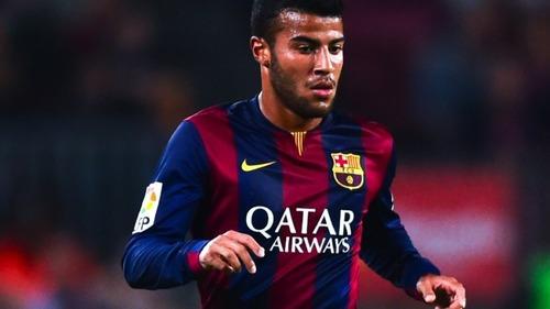 Mazinho: Barça nie złożyła jeszcze oferty