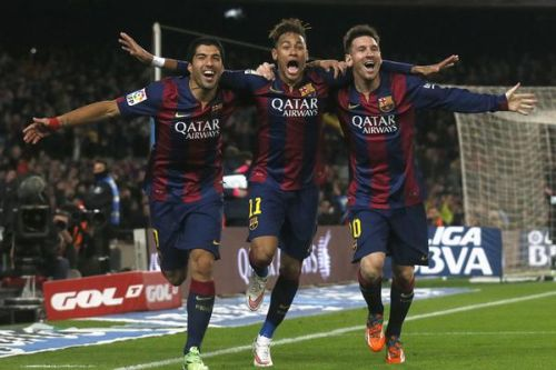 Barça znów wielka! FC Barcelona – Atlético Madryt 3:1