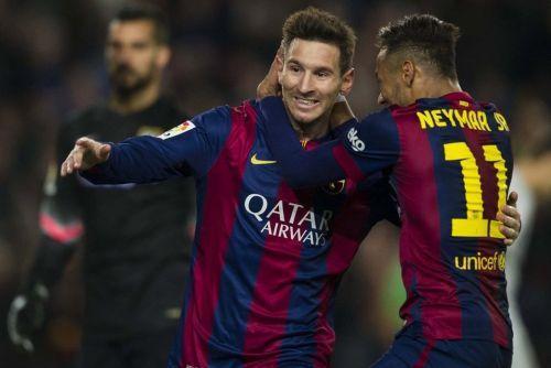 Messi: To nieprawda, że chcę odejść