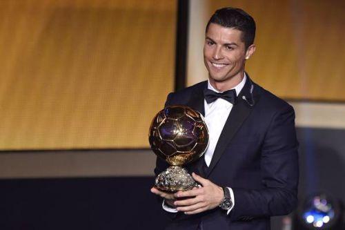 Złota Piłka tym razem nie dla Messiego