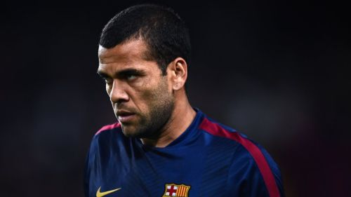 Dani Alves nie wyklucza pozostania w klubie