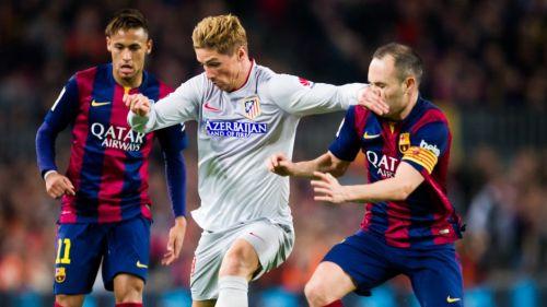 Iniesta: Ten wynik nie gwarantuje awansu