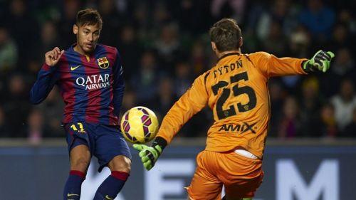 Neymar: Z takim nastawieniem trudno przegrać