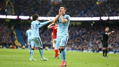 Manchester City odpadł z FA Cup