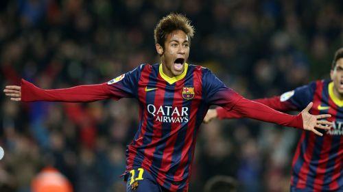Patent Neymara na Villarreal