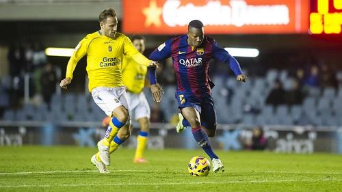 Leganés-Barça B: Odwrócić złą passę