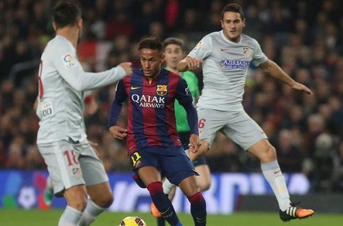 Neymar: Znów jesteśmy zjednoczeni
