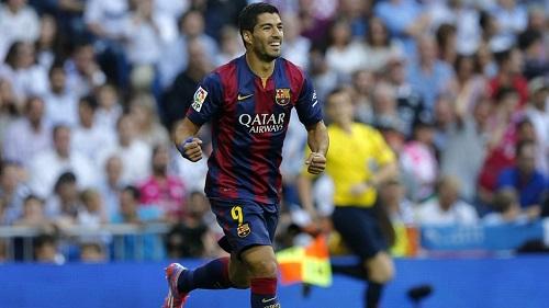 Luis Suárez więcej asystuje niż strzela