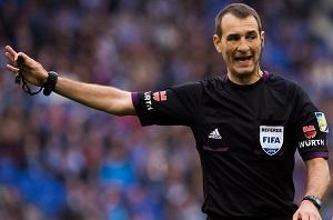 Znany arbiter na mecz Elche – Barça w La Liga