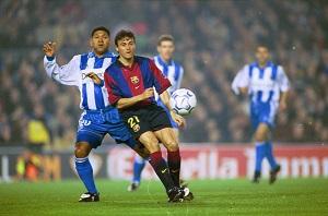 Deportivo, najgorszy rywal dla Enrique