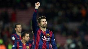 Pięć elementów, dzięki którym Barça wygrała z Atlético